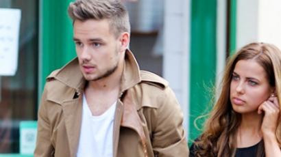 Liam Payne új barátnőjével ünnepelt — fotók
