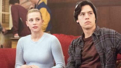 Lili Reinhart elárulta, mi volt az első gondolata Cole Sprouse-zal kapcsolatban
