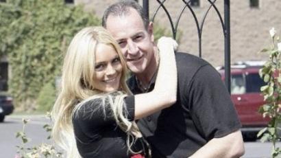 Lindsay apja örül, hogy lánya a rehabra megy