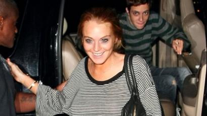 """Lindsay: """"Az apám pokollá tette az életem!"""""""