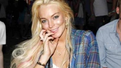 Lindsay Lohan egymillióért vetkőzik