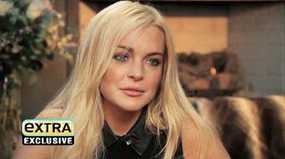 Lindsay Lohan a felépülésére összpontosít