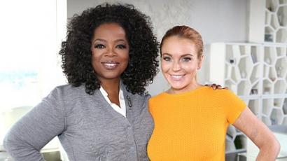 Kilencedikén indul Lindsay Lohan dokumentumsorozata