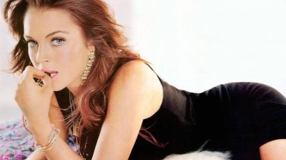 Lindsay Lohan egy szexjátékgyártól is ajánlatot kapott