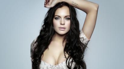 Lindsay Lohan gyógyíthatatlan betegségben szenved