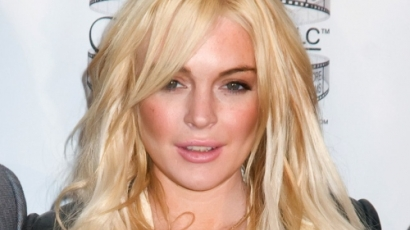 Lindsay Lohan házi őrizetben