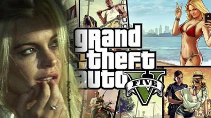 Lindsay Lohan is feltűnik a GTA V-ben