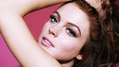 Lindsay Lohan ismét erőszakos volt?