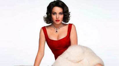 Lindsay Lohan kiválóan dolgozik együtt