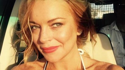 Lindsay Lohan leszólta Zendaya ruháját