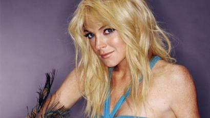 Lindsay Lohan megmenekült a börtöntől