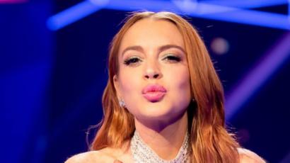 Lindsay Lohan nekiugrott Miley Cyrus és Cody Simpson kapcsolatának