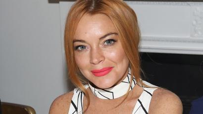 Lindsay Lohan sosem volt még ennyire gusztustalan: nem, nem a kinézetéről beszélünk