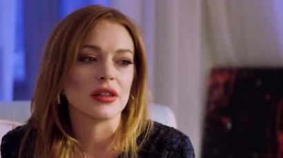 Lindsay Lohan terhes volt, de elvetélt