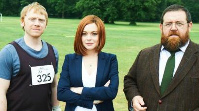 Lindsay Lohan tévésorozatban kapott főszerepet