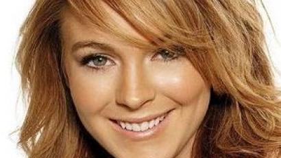 """Lindsay Lohan """"tiszta"""" volt"""