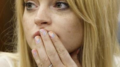 Lindsay Lohan tervezi a rehab folytatását