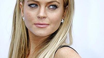 Lindsay Lohan újra szabadlábon