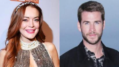Lindsay Lohannek Liam Hemsworth-re fáj a foga