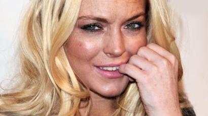 Lindsay Lohant hullaházra ítélték