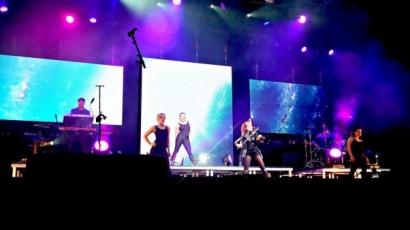 Lindsey Stirling Budapesten koncertezett