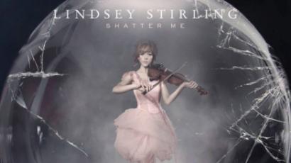 Lindsey Stirling világkörüli turnéra indul