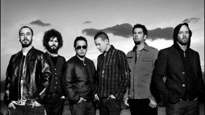 Linkin Park: limitált trikók jótékony célra