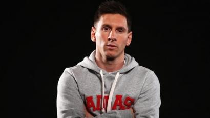 Lionel Messit 21 hónap börtönbüntetésre ítélték