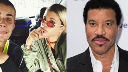 Lionel Richie elfogadta Justin Biebert lánya barátjaként