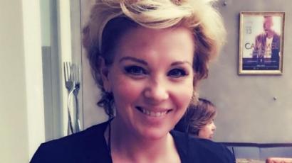 Liptai Claudia megerősítette: valóban áldott állapotban van