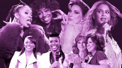 Lista: legjobb és legrosszabb díva duettek az elmúlt 20 évben