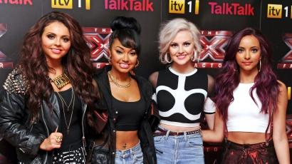 "Little Mix: ""Olyan sikeresek akarunk lenni, mint a One Direction"""