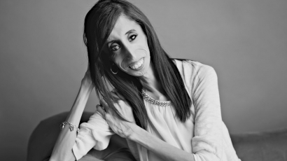 Lizzie Velasquez - a világ egyik leginspirálóbb személyisége