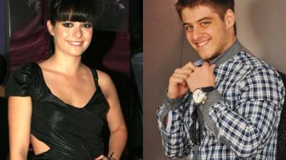 Lola és Baronits Gábor az új álompár!