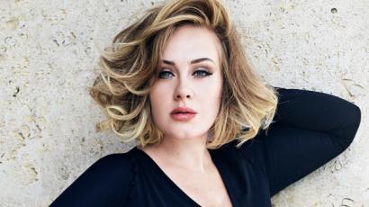 Londonra cseréli Los Angelest Adele