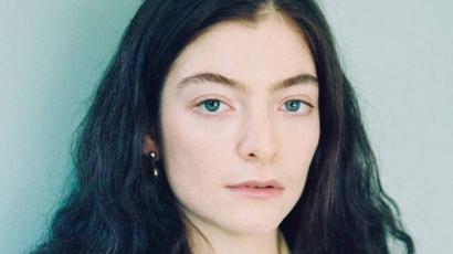 Lorde nem hiszi, hogy lesz még egy olyan nagy slágere, mint a Royals