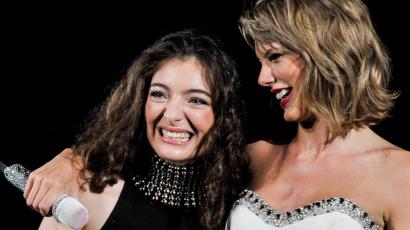 Lorde szerint a Taylor Swifttel való kapcsolata olyan, mint amikor valaki autoimmun betegséggel küzd
