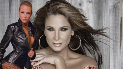 Lorena Rojas a gyilkos kórral küzd