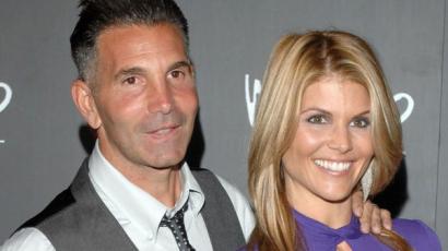 Lori Loughlin férje is börtönbe vonult
