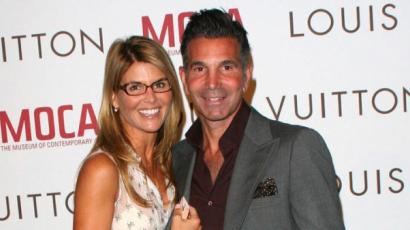Lori Loughlin férje könyörög, hogy vigyék ki a börtönből