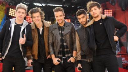 Louis Tomlinson megerősítette, hogy a One Direction tagjai a mai napig legjobb barátok