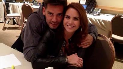 Lucero és Christián de la Fuente egy telenovellában?