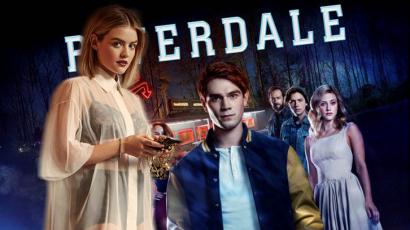 Lucy Hale csatlakozik a Riverdale csapatához?