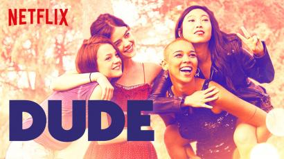 Lucy Hale újra a képernyőkön: minden, amit a Dude-ról tudnod kell!