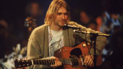 Ma lenne 50 éves Kurt Cobain