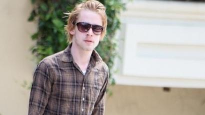 Macaulay Culkin leállt a drogokról