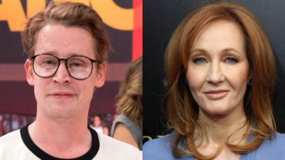 Macaulay Culkin szerepet kért J. K. Rowlingtól