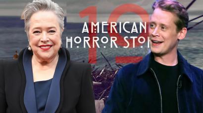 Macaulay Culkin vad szexuális kalandba keveredik Kathy Batesszel az Amerika Horror Story folytatásában