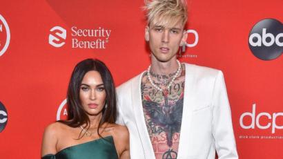 Machine Gun Kelly exe szerint Megan Fox miatt ért véget kapcsolatuk