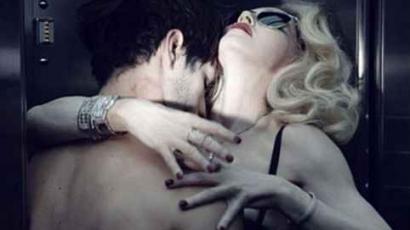 Madonna botrányos reklámképei